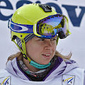 FIS Moguls World Cup 2015 Finals - Megève - 20150315 - Yulia Galysheva 2.jpg