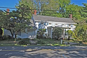 National Register of Historic Places listings in Wyckoff, New Jersey