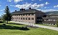 FRYAL SKOLE Søndre Land kommune, Norway. Skolegård Uteområde Sol (School Sunny ) 2021-06-02 IMG 2112.jpg