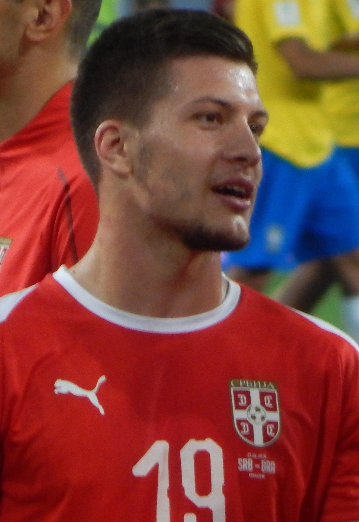 Luca Jovic
