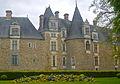 Façade extérieure du Château de Châteaubriant.JPG