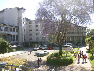 University of Chile - School of Medicine, North Campus