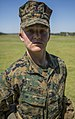 Fallbrook, Calif., native training at Parris Island to become U.S. Marine 150331-M-VP563-086.jpg