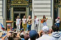 Families Belong Together - San Francisco Rally - Photo - 4 (43119600921).jpg