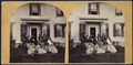 Family of John C. Smith Esq., Canajoharie, N.Y, from Robert N. Dennis collection of stereoscopic views.png