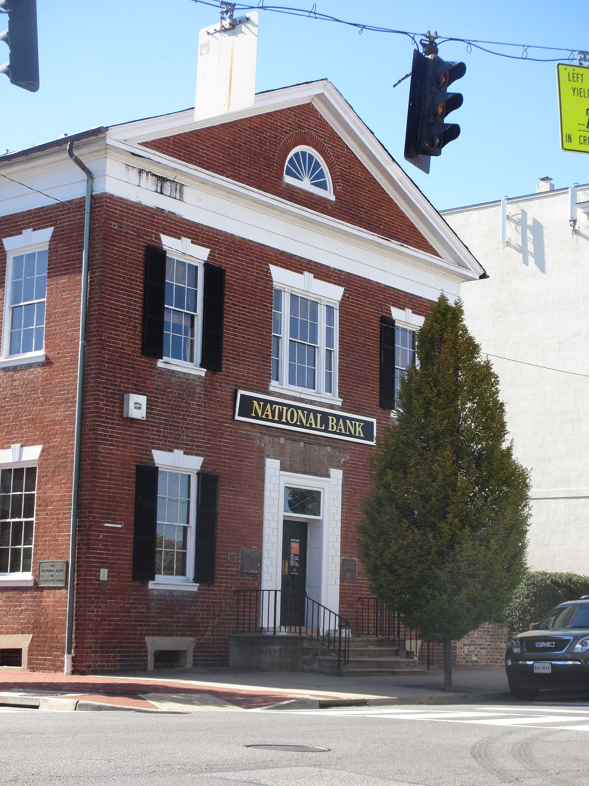 citizens and farmers bank toano va