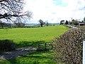 Farmland at Cuffiau - geograph.org.uk - 787923.jpg