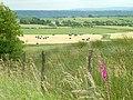 Farmland below Parlick - geograph.org.uk - 7947.jpg