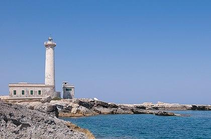 Faro di Santa Croce ad Augusta - Sicilia - cropped.jpg