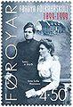 Faroe stamp 365 sanna av skardi and anna suffia rasmussen.jpg