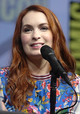 Felicia Day - Day at the 2018 San Diego Comic-Con