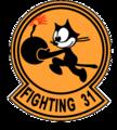Felix VF-31 logo.png