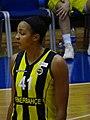 Fenerbahçe women's basketball vs Samsun Canik Belediyespor 20181216 (16).jpg