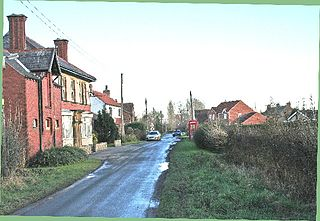 Fenwick, South Yorkshire Village and civil parish in South Yorkshire, England