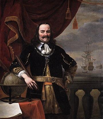Ferdinand Bol and Willem van de Velde (II) 001
