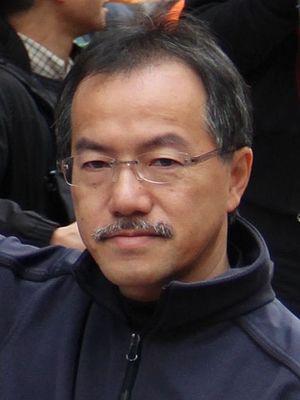 Fernando Cheung - Cheung in 2013