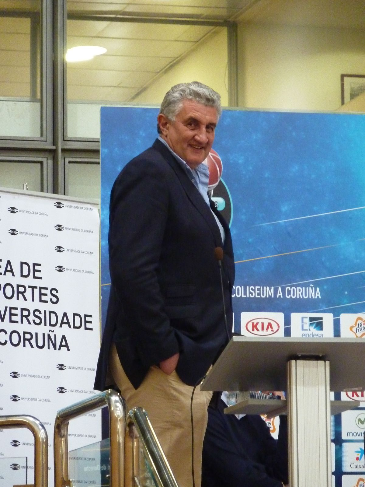 Fernando Romay - Wikipedia, la enciclopedia libre