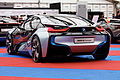 Festival automobile international 2013 - BMW - i8 Concept - 004.jpg