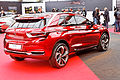 Festival automobile international 2014 - Citroën Wild Rubis - 010.jpg