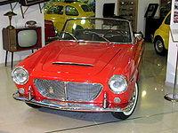 Fiat 1200 thumbnail