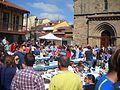 Fiesta del Bollo de Avilés, Asturias (6971930070).jpg
