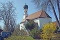 Filialkirche St.Georg und Maria, Weichs-Ebersbach.JPG
