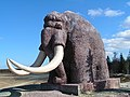 Fillerin atası sayılan tüylü mamutların yüzlerce metre buzların altından çıkarılan iskelet noktası sibirya salehart yamal bölgesi by ismail soytekinoğlu - panoramio.jpg