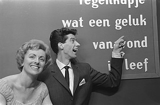 Netherlands in the Eurovision Song Contest 1960