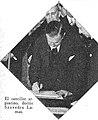 Firma del Tratado de Paz, Amistad y Límites entre Bolivia y Paraguay - Carlos Saavedra Lamas.jpg