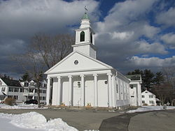 First Congregational Church of Pomfret CT.JPG