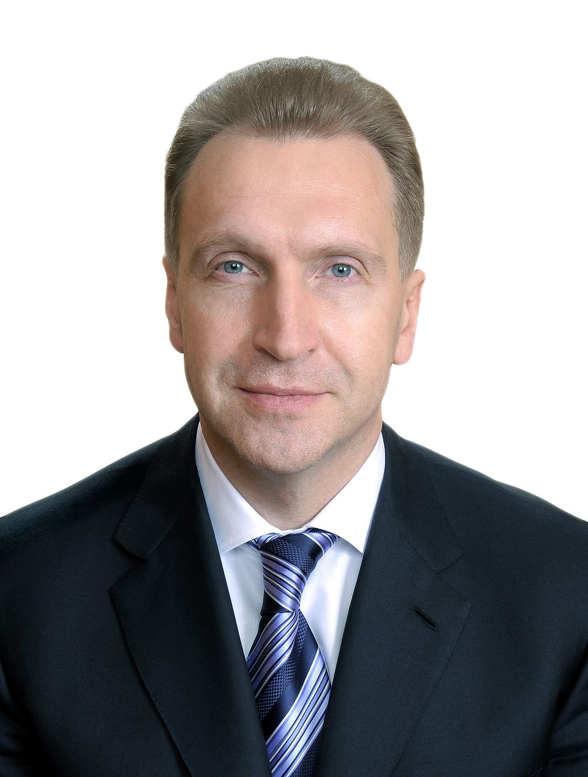 Igor Shuvalov: biography and photo of the First Deputy Prime Minister 11