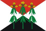 Flag of Kimovsky rayon (Tula oblast).png