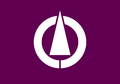 Flag of Oyama, Tochigi.png