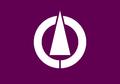 Flag of Oyama, Tochigi.png