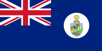 Flag of St. Christopher-Nevis-Anguilla, 1958-1967.png