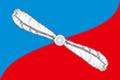 Flag of Tolpuhovskoe (Vladimir oblast).png