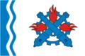 Flag of Verkhnyaya Tura (Sverdlovsk oblast).png
