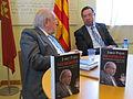 Flickr - Convergència Democràtica de Catalunya - Presentació del tercer volum de les memòries de Jordi Pujol a Lleida (7).jpg