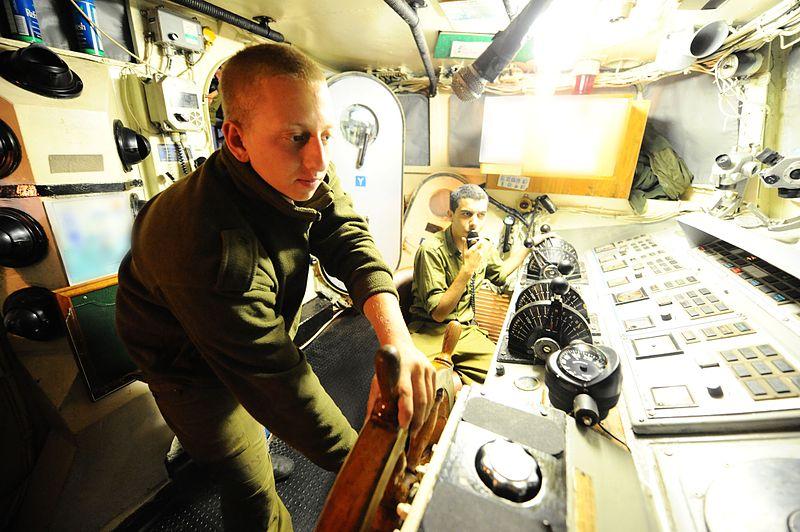 File:Flickr - Israel Defense Forces - Israeli Navy Preparing for Flotilla Operation (2).jpg