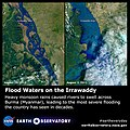 Flood Waters on the Irrawaddy (20533475062).jpg