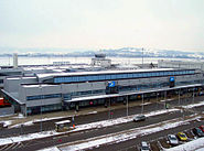 Flughafen Saarbruecken 001