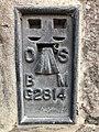 Flush Bracket at Milnthorpe, Library.jpg