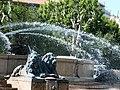 Fontaine de la Rotonde 圓亭噴泉 - panoramio (1).jpg