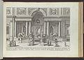 Fontana di Mercurio nel Giardino del Gran Duca di Toscana (...), from 'La Fontane di Roma nelle Piazze e Luoghi Publici (...)', part 3, 'Le Fontane ne' Palazzi di Roma' (plate 9) MET DP109525.jpg