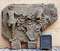 Forchheim Kaiserpfalz Wappenrelief 032323.jpg
