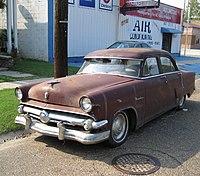 1952 Ford thumbnail