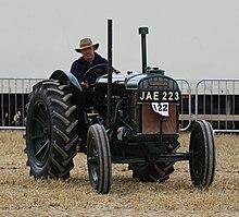 Fordson - Wikipedia