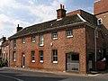 Former stables, Blackhorse Way - geograph.org.uk - 466120.jpg