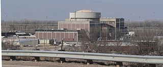 Fort Calhoun Nuclear Generating Station