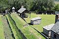 Fort King George moat & Wall, Darien, GA, US.jpg